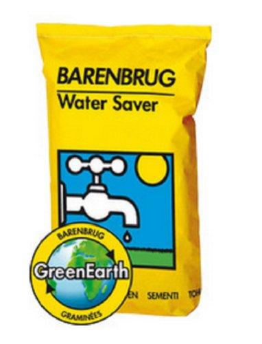 Rasensamen Barenbrug Water Saver 30 kg - Great in Grass - Mischung für Trockenflächen Grassamen