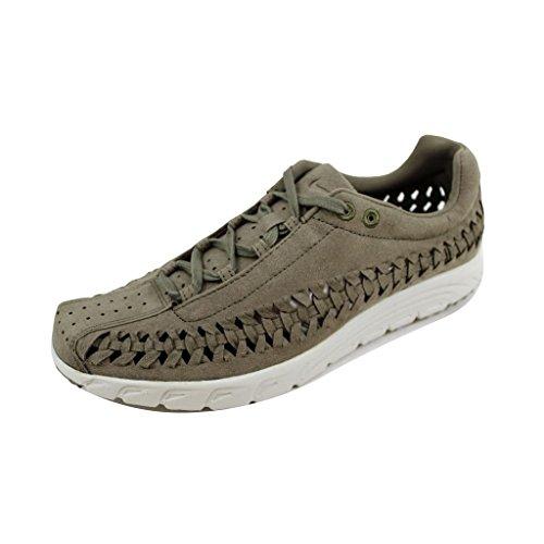 Nike - Sportswearmayfly Woven - Zapatillas - Medium Olive/Light Bone/Black
