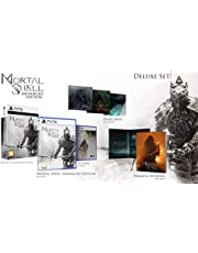 Mortal Shell Enhanced Edition -