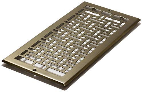 Biombo Metal  marca Decor Grates