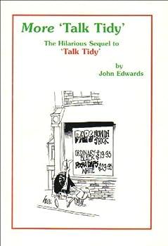 Paperback More Talk Tidy Book
