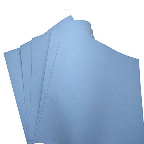 Schleifpapier, Körnung 4000, wasserdichtes Papier, nass/trocken, Silikonkarbid, 230 x 280 mm, 5 Blatt