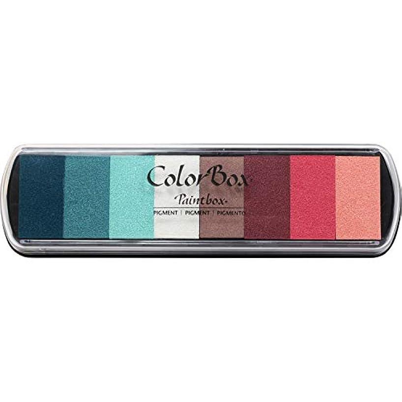 ColorBox 13063 Inkpad Mermaid
