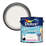 Dulux 500001 Easycare Bathroom Soft Sheen Emulsion Paint For Walls And...