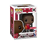 Figura Funko POP Basketball Michael Jordan 56...