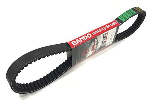 BANDO - Correa de Transmisión SYM Joy Max GTS 125, Joyride 125 E2/E3/EVO E3 05-13