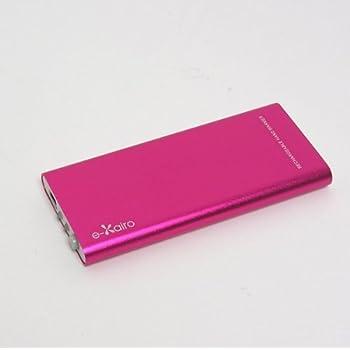 ELAICE (エレス) e-Kairo イーカイロ USB充電式カイロ ピンク