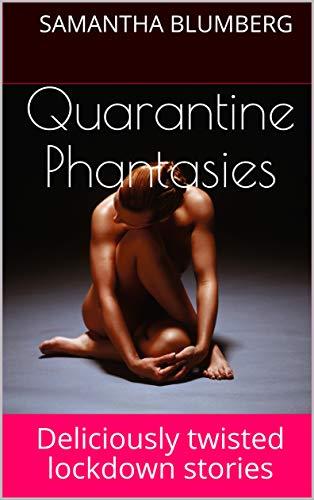 Quarantine Phantasies: Deliciously twisted lockdown stories (English Edition)
