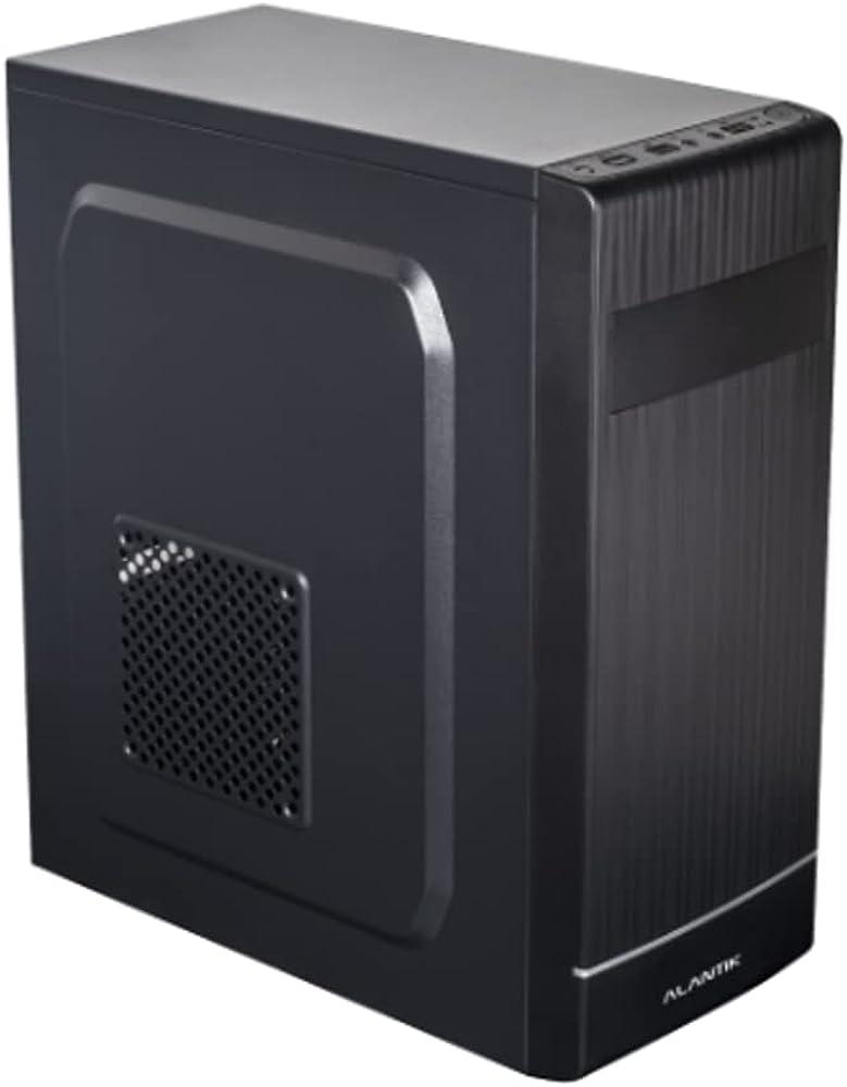 Pc computer i9-9900kf octa core ram 16 gb ssd 1 tb scheda video gt 730 con uscite hdmi vga e dvi