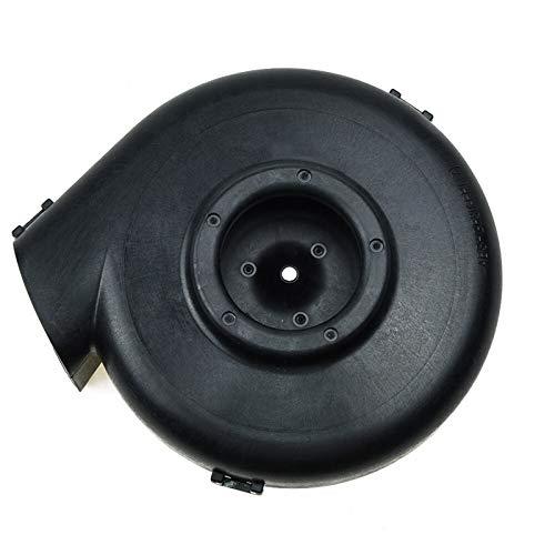 SDFIOSDOI Piezas de aspiradora Ajuste del Motor del Motor del Motor del Motor Principal de 2-Gen para Xiaomi Robot aspiradora robótica aspiradora Piezas Accesorios