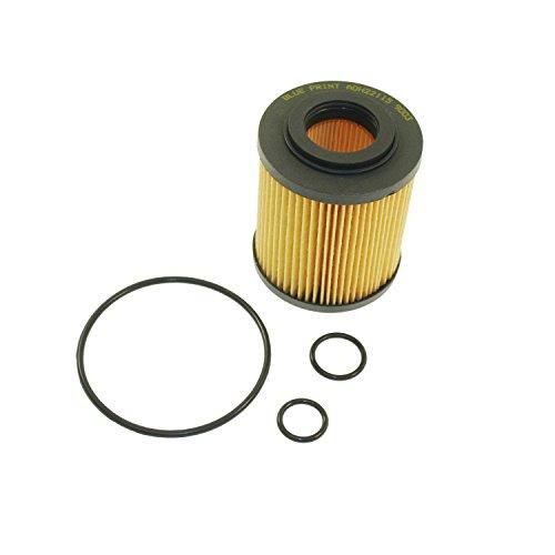 Blue Print ADH22115 filtro de aceite