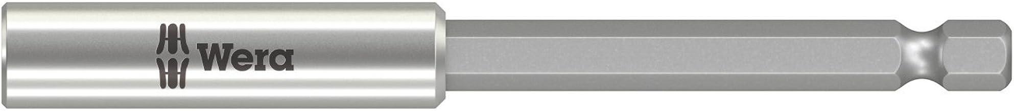 899/4/1 uniwersalny uchwyt, 1/4 cala x 100 mm x 1/4 cala, Wera 05053459001