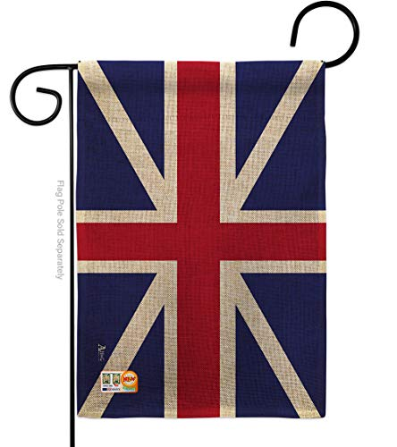british yard flags - 4