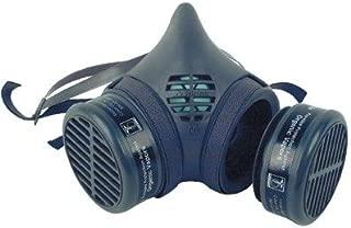 8000 Series Assembled Respirators, Medium, w/Organic Vapor Cartridge