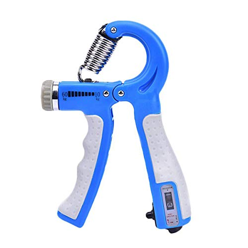 Why Should You Buy LILYmE Hand Grip Strengthener Tools Home Forearm Grip Machine Hand Manual Exercis...