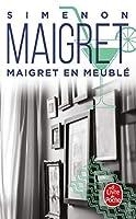 Maigret En Meuble (Policier / Thriller)