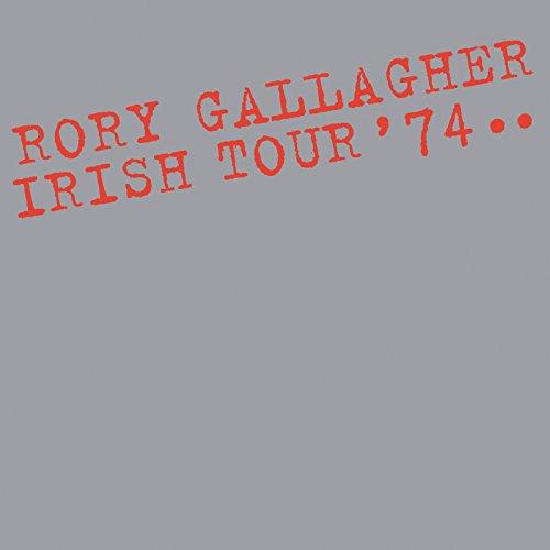 Irish Tour [Special Edition]