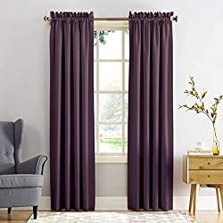 Sun Zero Barrow Curtains