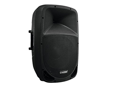 Omnitronic VFM-215AP 2-Wege Lautsprecher, aktiv | Aktive 2-Wege-Box (15