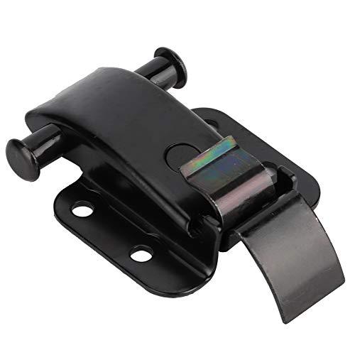 Reminnbor Bisagra de puerta trasera de plástico ABS | Kit de reparación de manija de puerta para Benz 9067600428 A9067600428 2006 en adelante