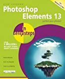 Photoshop Elements 13 in Easy Steps by Nick Vandome (2015-02-17)