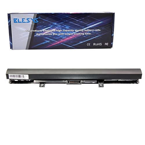BLESYS 14.4V Schwarz PA5185U-1BRS Akku für Toshiba Satellite C50-B C55-C C55D-C C70-C C70D-C Serie Laptop PA5184U-1BRS PA5186U-1BRS