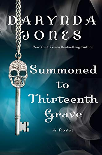 Image of Summoned to Thirteenth Grave: A Novel (Charley Davidson Series, 13)