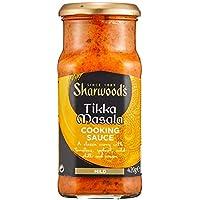 Sharwoods Salsa Orient Tikka.Massala Vdr 420