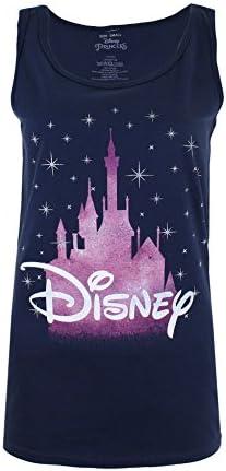 Disney Castle Sudadera para Mujer