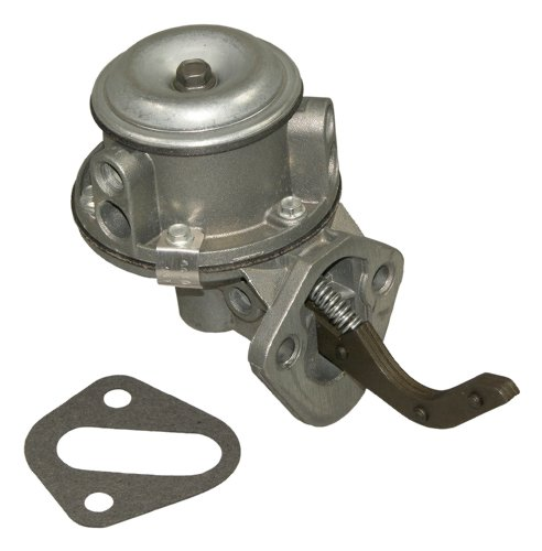 Airtex 40600 Mechanical Fuel Pump for 1971 International Harvester C175, C200