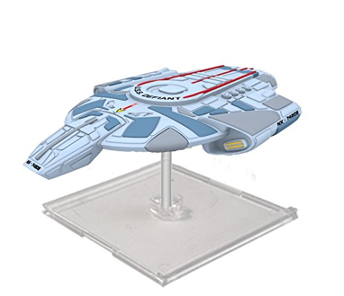 Star Trek Attack Wing U.S.S. Valiant Expansion Miniatures Game Wave 22 English
