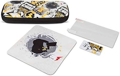 PowerA Stealth Case Kit for Nintendo Switch Lite Pokemon Graffiti Nintendo Switch product image