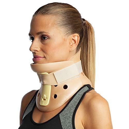 ArmoLine Collare cervicale Philadelphia - Collare per supporto cervicale, per ernia del disco e osteoartrite (M (36-38 cm))