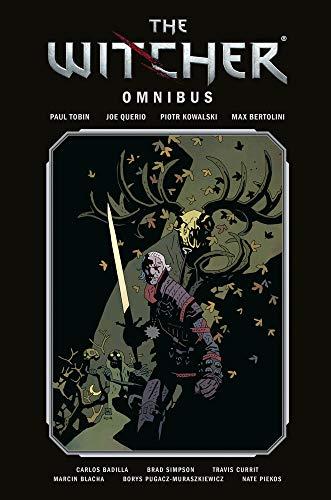 The Witcher. Omnibus