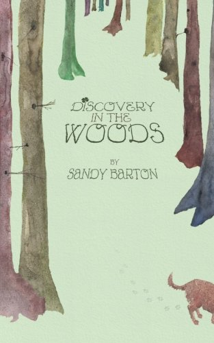 Discovery In The Woods: A St. Patrick's Day Surprise (Leprechaun Adventures Series) (Volume 1)