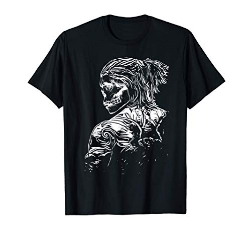 festival germanen walhalla / Wikinger Kältisch Valknut Odin T-Shirt