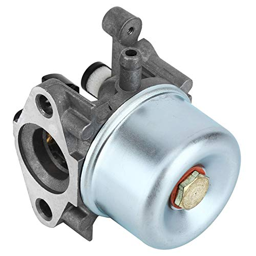 799868 Bajo consumo de combustible Carburador de movimiento de césped resistente y duradero Granja de aluminio y plástico para la industria de la fábrica doméstica
