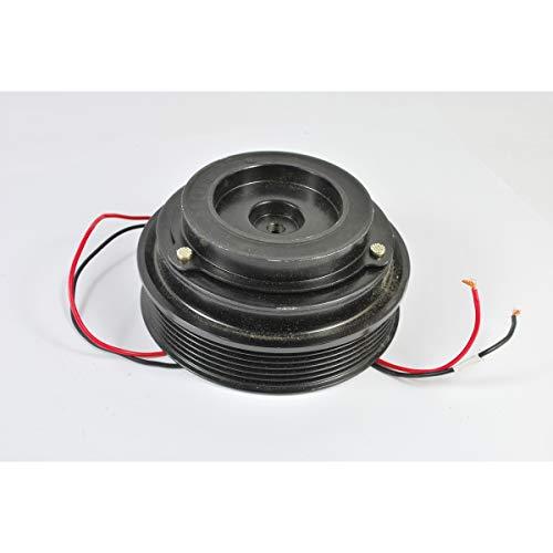 THERMOTEC KTT040007 Magnetkupplung, Klimakompressor Klima Magnetkupplung, Kompressorkupplung, Kompressor Kupplung