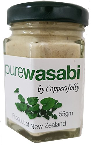 Coppersfolly Wasabi