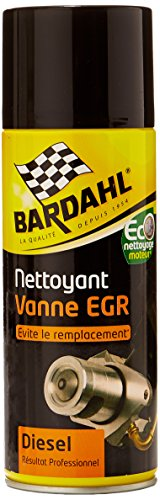 BARDAHL 2004328 Nettoyant Vannes EGR Diesel