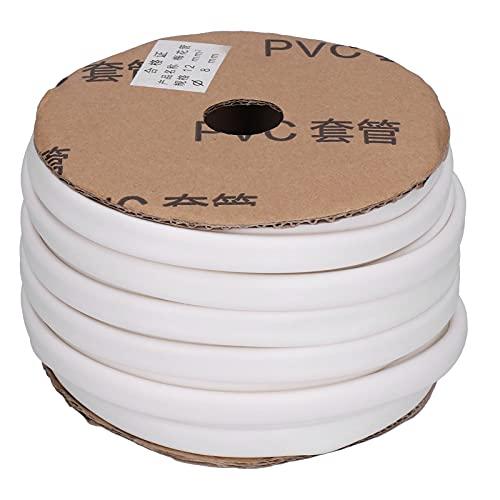 Tubo de PVC, material de una sola vez Tubo de cable Resistente...