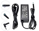 45W 19.5V 2.31A 741727-001 Adapter Laptop Charger for HP 740015-003 740015-001 HSTNN-CA40; HP Split 13 x2; Spectre 360 13 Ultrabook;HP Elitebook Folio 1040 G1; Touchsmart 11 13 15 Power Supply Cord