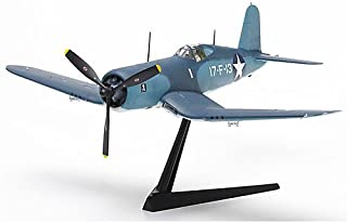 Tamiya F4U-1 Corsair Birdcage Hobby Model Kit