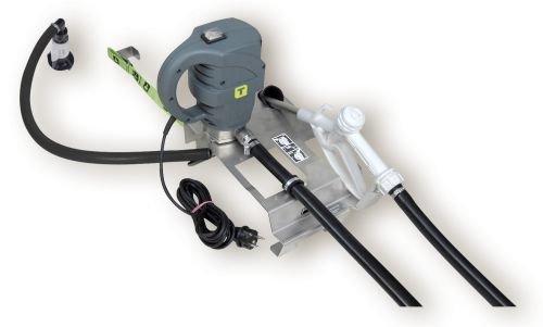 Adblue Pumpe IBC-Kompaktpumpsystem HORNET W 85 H INOX Light