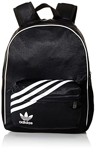 adidas Damen Rucksack Nylon, Black, One Size, GD1641