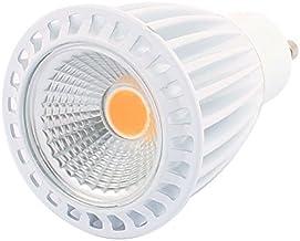 DealMux AC85-265V 7W GU10 COB LED 560LM Spotlight Lamp Bulb Downlight Warm White
