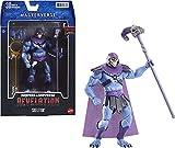 Masters of the Universe - Masterverse Revelation Personaggio Skeletor da Collezione, Giocattolo per Bambini 6+ Anni, GYV10, Multicolore