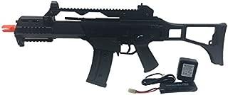 H&K G36C AEG Package (Airsoft Gun)