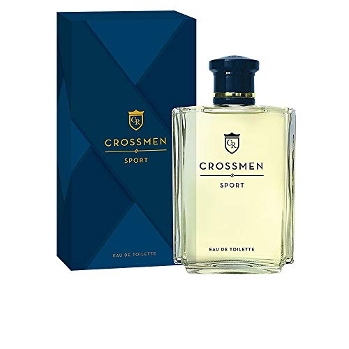 Crossmen Eau de Toilette Sport para Hombre - 200 ml