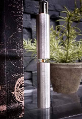 Science Sculpture, Unique Geek Gift, Handcrafted Bismuth Maglev